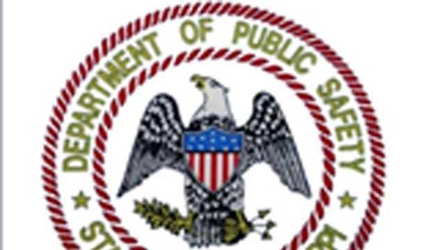 Mississippi Department of Public Safety logo