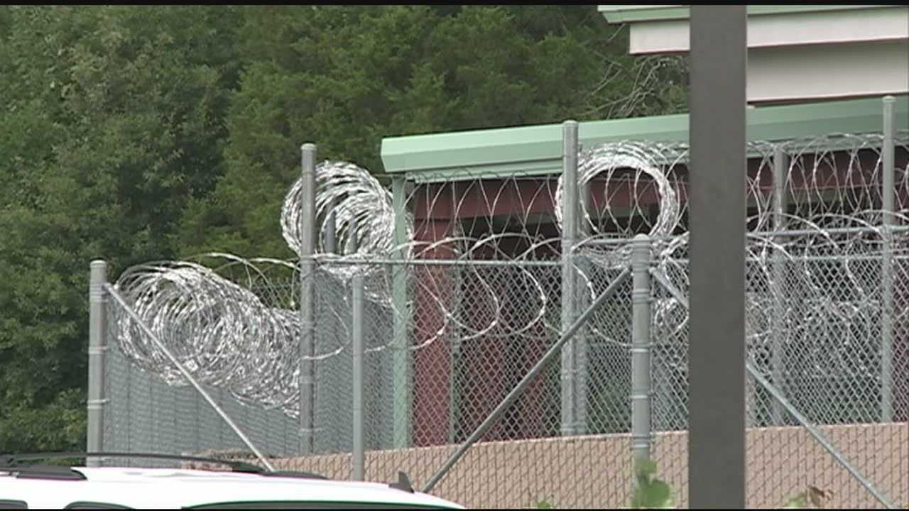 Hinds County inmate video visits
