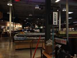 Whole Foods is set to open to the public Feb. 4.