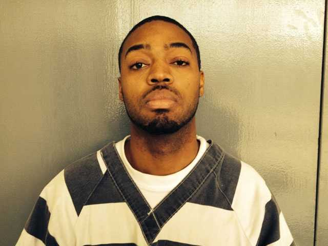 Demetrins Brinkley, 25,is charged with capital murder in Attala County in connection with the death of 67-year-old Tony Blankenship. Click here for the story.