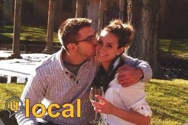 "We want to see your ""Cute Couple"" pictures. Upload them to u local!"