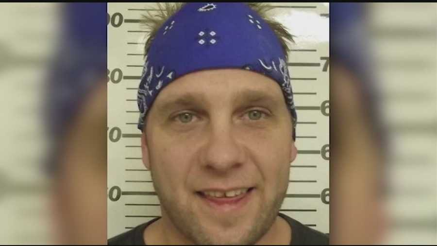 Todd Harrell, the bassist for 3 Doors Down, has been arrested in D'Iberville on a DUI charge.
