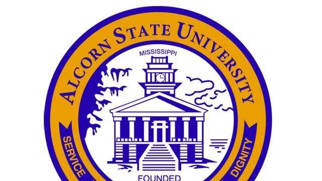 Alcorn State University emblem