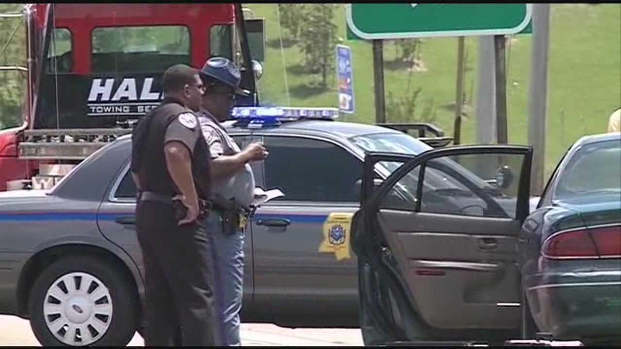 Mississippi Highway Patrol trooper shortage