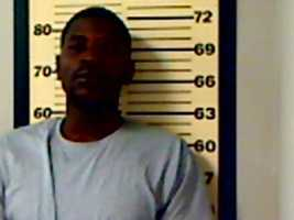 Lemoyne Rakes May, 33, of Plantation, Fla., has been charged by the Madison Police Department with two counts of auto burglary.