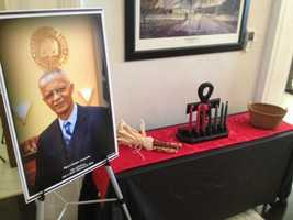 Click here for more pictures of Jackson Mayor Chokwe Lumumba.
