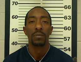 Bruce Shannon, 35, is charged with four counts of residential burglary, Ridgeland police say.