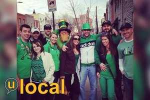 Click here to upload your pictures of Mal's St. Paddy's Parade to u local.