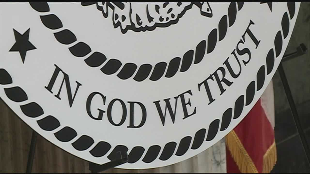 State lawmakers examine the Religious Freedom-Restoration Act