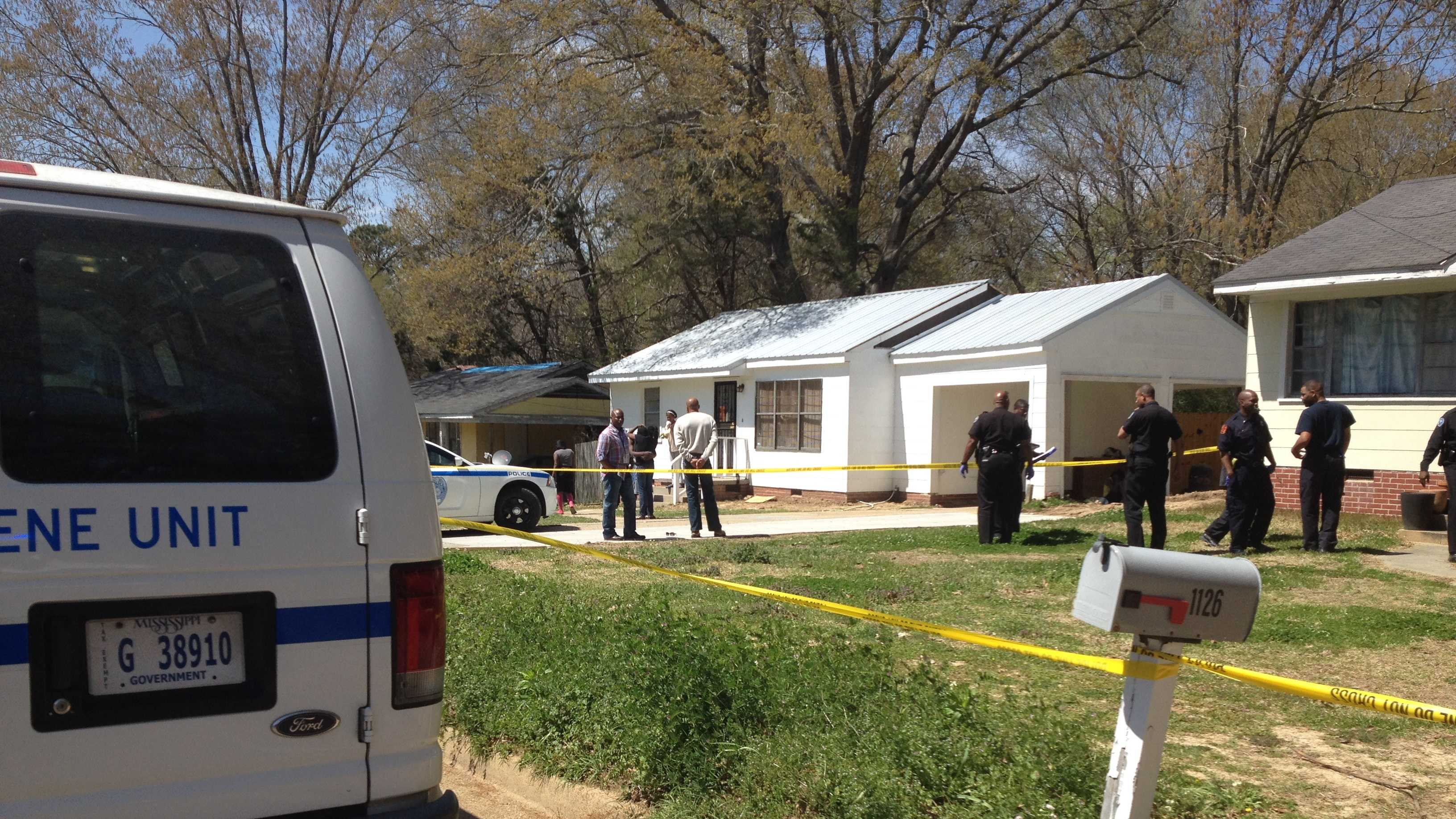 McDowell Road shooting 2