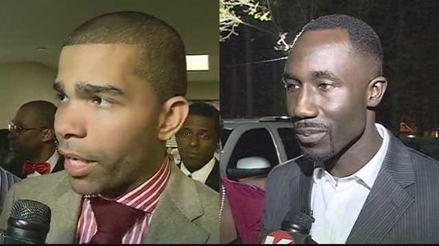 Chokwe Antar Lumumba and Tony Yarber are headed to a runoff election for Jackson mayor.
