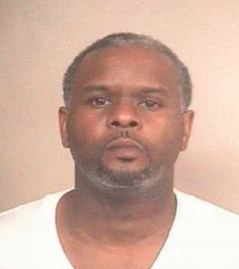 Walter Mayberry, 36, is charged with possession of crack cocaine with intent to sell within 1,500 feet of a church and as a convicted felon in possession of a firearm, Jackson police say.