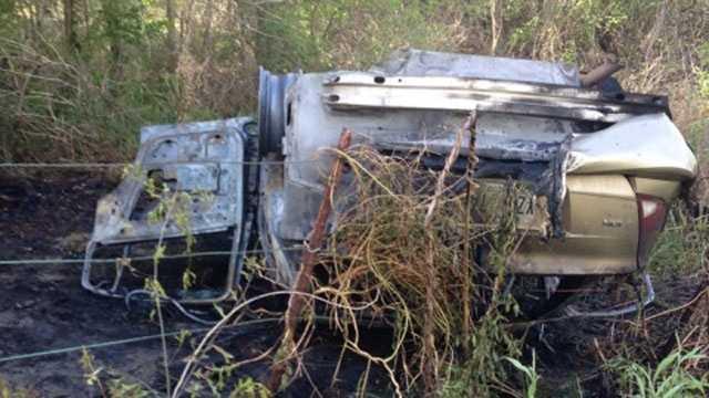 Yazoo fatal crash