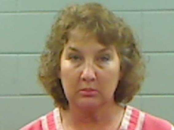 Sherry Perry, a nurse, is charged with possession of a controlled substance and conspiracy to distribute, according to the DEA. Perry was arrested in Madison County.