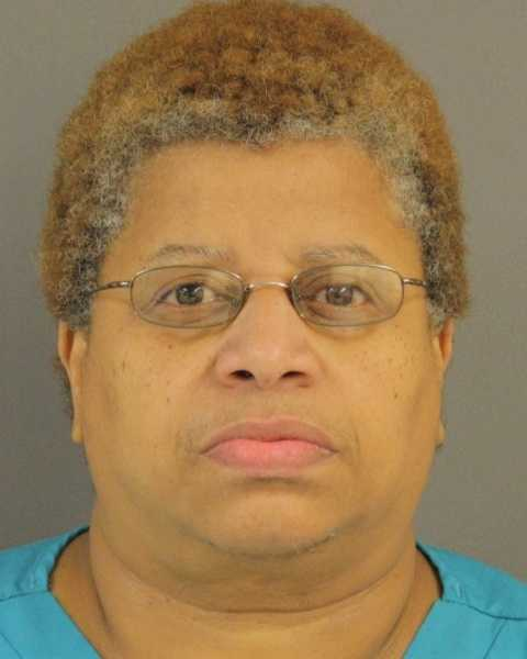Rhonda Smith, a nurse, is charged with possession of a controlled substance and conspiracy to distribute, the DEA said. Smith was arrested in Hinds County.