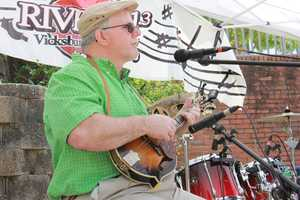 RiverFest 2014 wraps up another successful weekend of music, arts and crafts and food.