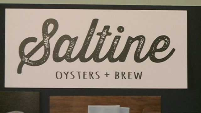 Saltine is set to open in Fondren in August.
