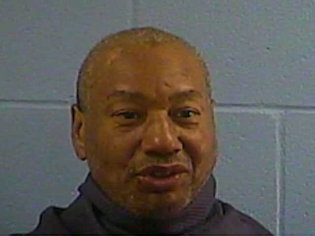 Wilson Herron Jr., 54, is charged with auto burglary after Vicksburg police say he was spotted breaking into a patrol car at the police department.