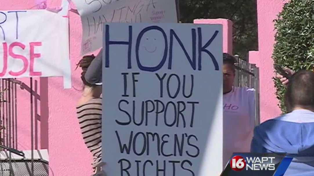 Anti-abortion advocates take a hit