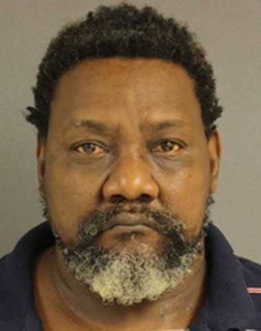 Willie B. Russell, 55, is wanted on four counts of arson. He's 5 feet 11 inches tall and weighs 220 pounds.