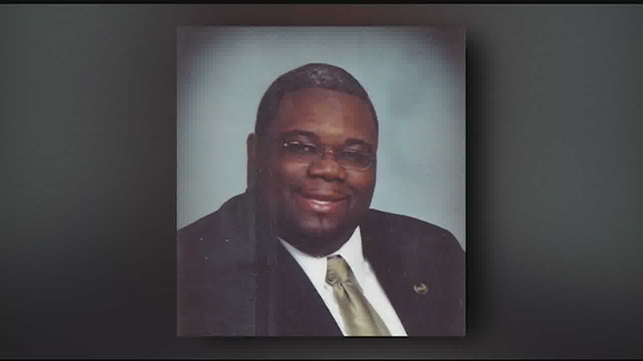 A JSU professor was found dead inside his house in Madison.