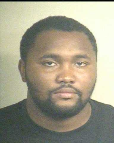 Kenzoro Williams, 27, of Jackson, is charged with arson, conspiracy to commit arson and wire fraud, fire officials say.