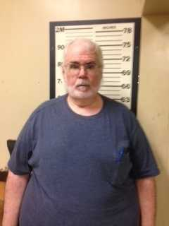 John Mary, of Hattiesburg, is charged with two counts of conspiracy to include the exploitation of a vulnerable person and the photographing or filming of another person without permission where there is an expectation of privacy.