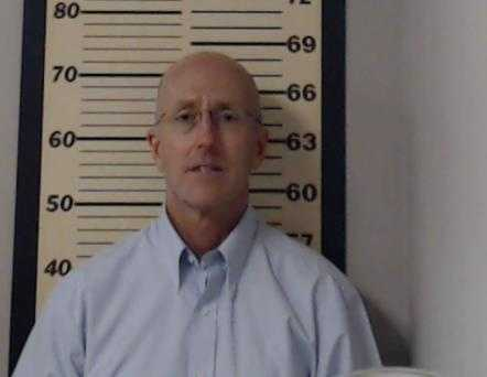 Mark Mayfield, of Ridgeland, is charged with one count of conspiracy to photograph or film another without permission where there is an expectation of privacy.