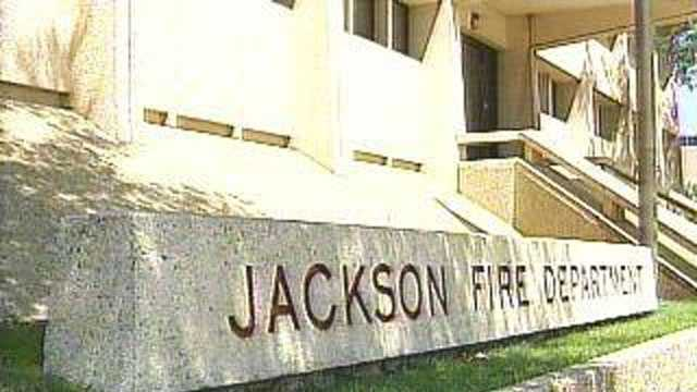 JFD Jackson Fire Department