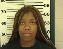 Jamela Carthan, 18, of Jackson, is charged in Ridgeland with accessory after the fact.