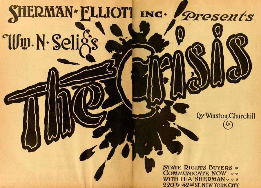 The 1916 silent film based on the Civil War novel of the same name was shot in Mississippi and in St. Louis, Missouri.