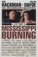 The 1988 drama is loosely based on the FBI investigations into the 1964 real-life murders of three civil wrights workers in Mississippi. The film was shot in several locations in central Mississippi.