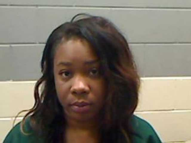 Gretoria Janese Walker, 23, of Jackson, is charged with prostitution.