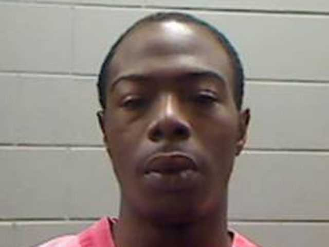 Octavious Snow, 24, of Jackson, is charged with procuring prostitution.