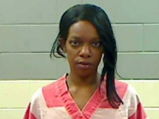 Tia Arlandria Clincy, 26, of Jackson, is charged with prostitution.