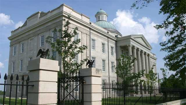 Old Capitol Museum