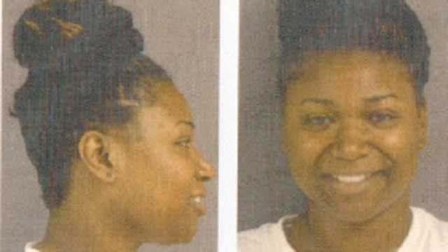 Kimberly Keonna Gibson, who is also known as Kimberly Keonna Turner, 32, of Terry, is accused of altering public records while serving as a Hinds County deputy circuit court clerk.