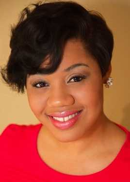 Miss Grenada County Shaniqua Terria Wesley. The Water Valley Native attends the University of Mississippi.
