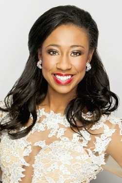 Miss Amory Alivia Paden Roberts. The Shannon native is a freshman at Mississippi State University.
