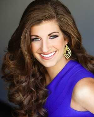 Miss Meridian Arrielle Marie Dale. The Meridian native attends the University of Southern Mississippi.