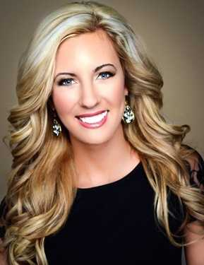 Miss Leaf River Valley Dalee Kimble. The Leaksville native attends the University of Southern Mississippi.