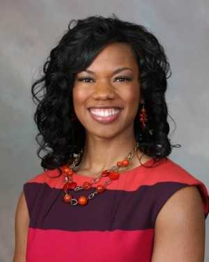 Miss Mississippi Delta Community College. Her hometown is Leland. She attends MDCC.
