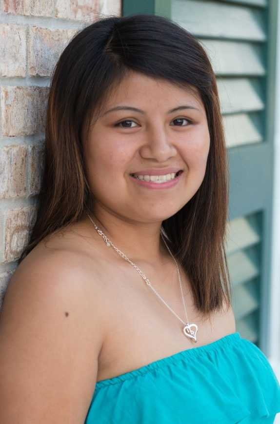 Brittany Bell is the 18-year-old daughter of Jennifer Bell from the Pearl River community. Brittany is a recent graduate of Choctaw Central High School and plans to attend Meridian Community College this fall. She is sponsored by the Choctaw Health Center Employees Association.