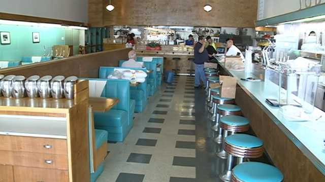 After months of remodeling, Brent's Drugs is set to reopen Monday in Fondren.