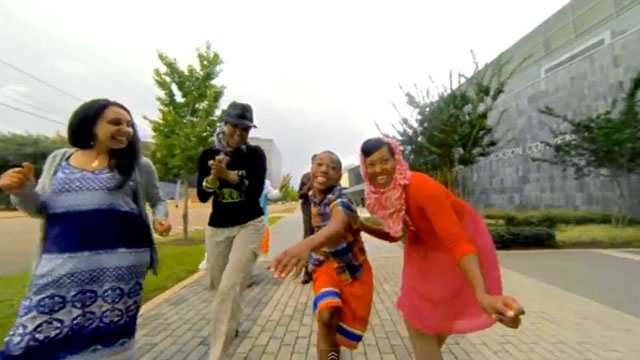 Mississipp Happy video