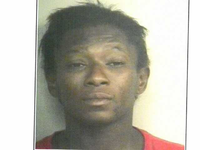 Monique Green, 39, is charged with arson. Shes accused of setting a fire at 3446 Medgar Evers Blvd. as a result of a domestic dispute with her ex-boyfriend, Jackson fire officials say.
