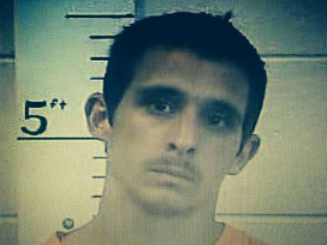 Christopher Williams is charged with murder in Yazoo County.