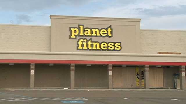 Planet Fitness is opening in Clinton in August.