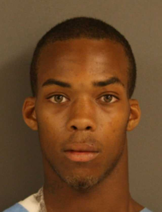 Airick Toins, 17, of Jackson, is charged with aggravated assault in connection with a shootout that injured two men at a Jackson home, police say.