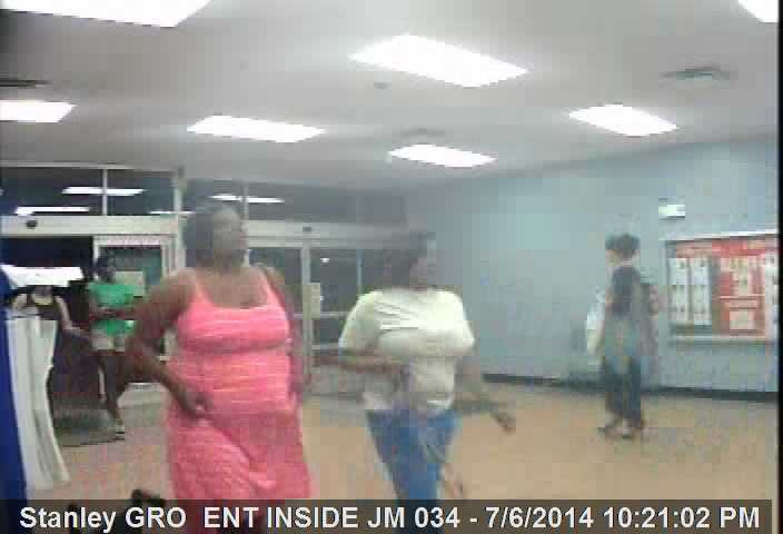 Vicksburg police are asking for the public's help identifying four people wanted in connection with a counterfeit money case.